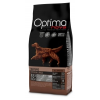 Visán Optimanova Dog Adult Mature Chicken & Rice 2Kg