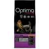 Visán Optimanova Dog Adult Mini Chicken & Rice 12kg