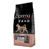 Visán Optimanova Dog Adult Mini Sensitive Salmon & Potato 2 kg