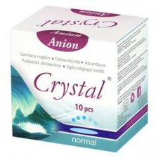 Vita crystal Anion egészségügyi betét normal intim higiénia