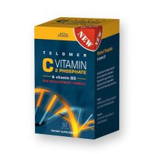 Vita Crystal C Vitamin 2 Phosphate 30 kapszula vitamin és táplálékkiegészítő