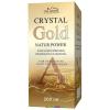 Vita crystal Crystal Gold Natur Power 200 ml – Arany oldat, kolloid - Vita Crystal