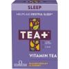 Vitabiotics TEA - ALVÁS tea+, feketeribizli és cseresznye 28 gr