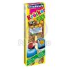 Vitakraft Kracker dupla rúd mézes és szezámmagos pintynek 2 db