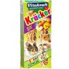 Vitakraft Kracker - gyümölcsös rudak hörcsögöknek 2db