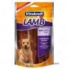 Vitakraft LAMB bárányhúscsíkok - 3 x 80 g