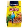 Vitakraft Premium Menu teljes értékű táplálék papagájok számára 1 kg