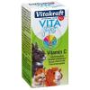 Vitakraft Vita Fit Vitamin-C rágcsálóknak 10 ml