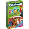 Vitakraft VK Happy Teddy rágcsálóknak 75g