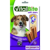 Vitalbite Snack Soft Stars 180g ---jutalomfalat, fogtisztító