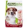 VitalBite teljes értékű száraz állateledel felnőtt kutyák számára marhával és zöldséggel 8 kg
