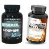 VITALMAX L-CARNITINE MAXX 1000 + SYNEPHRINE