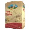 VitaMill teljes kiőrlésű rozsliszt 1 kg