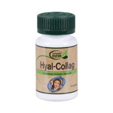 Vitamin Station Hyal-Collag tabletta 30db vitamin
