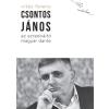 VITÉZ FERENC VITÉZ FERENC - CSONTOS JÁNOS, AZ EZREDVÁLTÓ MAGYAR DANTE