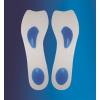 Vivamax Szilikon Slim harántboltozat emelő talpbetét - L méret