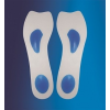 Vivamax Szilikonos slim harántemelő talpbetét (anatomic help)