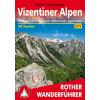 Vizentiner Alpen (Fleimstal · Lagorai · Valsugana · Monte Grappa · Monti Lessini) - RO 4514