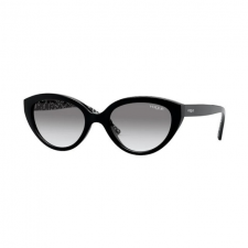 Vogue VJ2002 W44/11 BLACK GREY GRADIENT gyermek napszemüveg napszemüveg