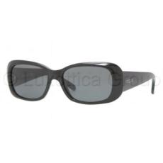 Vogue VO2606S-W44/87  BLACK GRAY napszemüveg