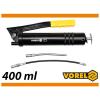 Vorel Zsírzó pisztoly 400cc (78042)