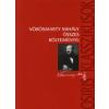 Vörösmarty Mihály VÖRÖSMARTY MIHÁLY ÖSSZES KÖLTEMÉNYEI