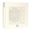 """Vortice Vortice ME 100/4"""" LL Punto Evo PRÉMIUM fehér színű fürdőszoba, wc ventilátor, alap típus, IP45"""