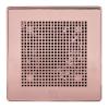 """Vortice Vortice ME 100/4"""" LL Punto Evo PRÉMIUM rózsa-arany színű fürdőszoba, wc ventilátor, alap típus, IP45"""