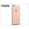 Vouni Apple iPhone 6/6S hátlap - Vouni Spirit - champagne gold