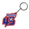 VR46 Scott Redding Kulcstartó
