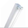 VTAC armatúra LED fénycsőhöz (2x60 cm)
