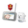"Vtech Video bébiőr 4,3 "" Vtech BM4200 Maci | Fehér |"