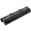 W3VX3 Laptop akkumulátor 4400 mAh