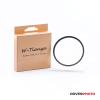 W-Tianya Super DMC UV szűrő NANO bevonattal és vékonyított peremmel 62mm