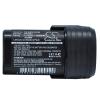 WA3551 Akkumulátor, akku 1500 mAh