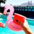 Wagon Trend Felfújható Flamingó Italtartó