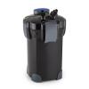 Waldbeck Clearflow 35 külső akvárium szűrő, 35 W, 3 fokozatú filter, 1400 l/óra