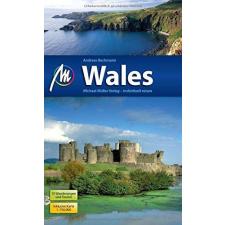 Wales Reisebücher - MM utazás