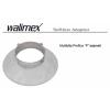 Walimex Multiblitz Profilux 'P' bajonett softbox adapter