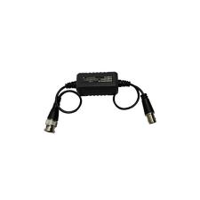 WaliSec HDGB01 földhurok leválasztó HD videojelekhez, AHD/CVI/TVI kompatibilis szerver