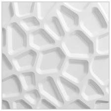 WallArt 12 db 3D falpanel Gaps-dizájnnal GA-WA01 építőanyag