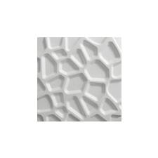 WallArt 3D Falpanel - Gaps (lyukacsos) - WallArt dekoráció