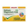Walmark kalcium-magnézium-cink AKTÍV tabletta 30db