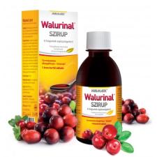 Walmark Walurinal Szirup vitamin