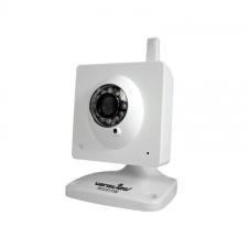 wansview NCL-611W beltéri Wifi IP kamera, Vga felbontás, 55 fokos látószög (fehér) megfigyelő kamera
