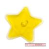Warm star kézmelegítő, sárga