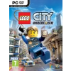 Warner b LEGO City Undercover