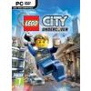Warner b LEGO City Undercover