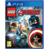 Warner b LEGO Marvel Bosszúállók (PlayStation 4)