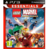 Warner b LEGO Marvel Super Heroes Essentials (PlayStation 3)